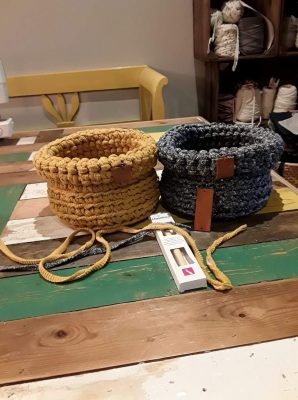 5 Juli 2018 Workshop Mand Haken Van Zpagetti